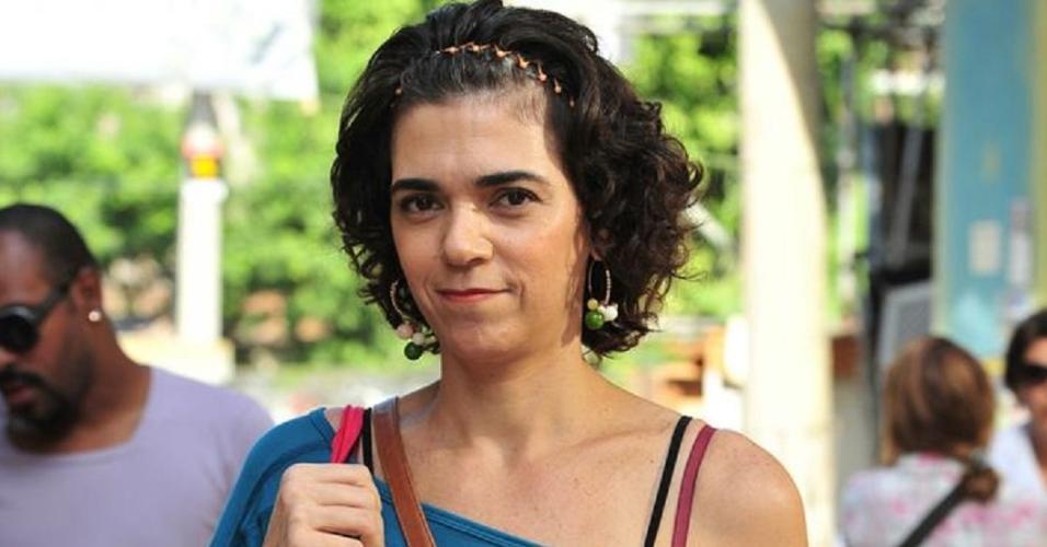 Solange Badim morre aos 53 anos