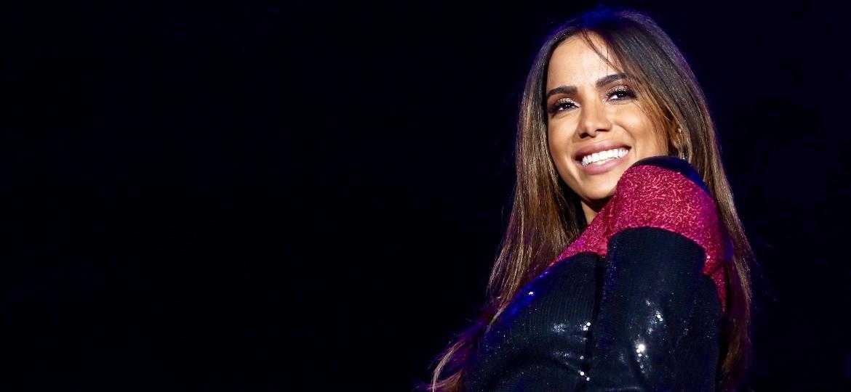 Anitta concorre em quatro categorias no Meus Prêmios Nick - Manuela Scarpa/Brazil News