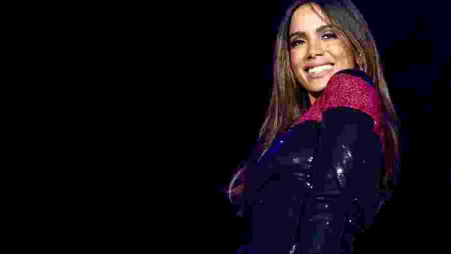 Anitta - Manuela Scarpa/Brazil News