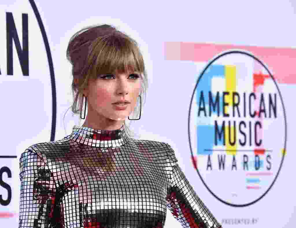 Taylor Swift - Getty Images