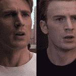 """""""Desafio dos 10 anos"""" com os heróis da Marvel - Reprodução/Twitter/Marvel"""