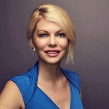 Nicole Sahin, CEO da empresa Globalization Partners, será a principal palestrante do Fórum Women in Leadership - Divulgação