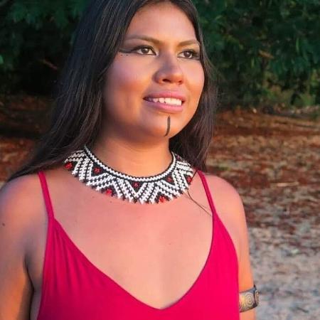 Ana Raquel Alves de Sousa, 25 anos - Arquivo Pessoal