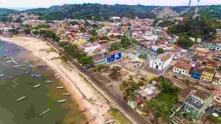 Itacaré, na Costa do Cacau - Márcio Filho/MTurDestinos