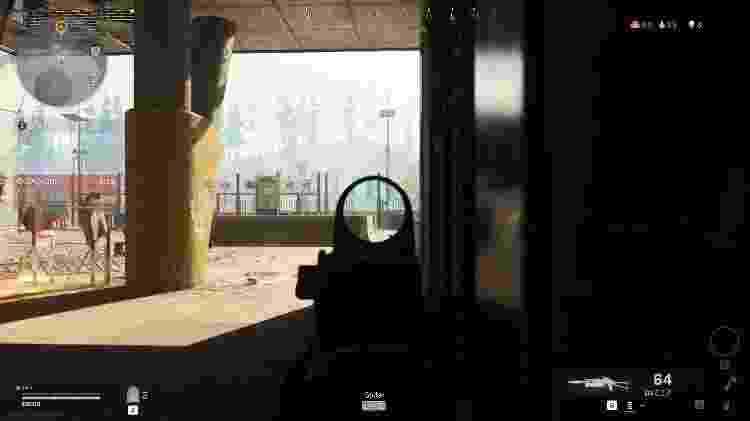 COD Warzone 4 - Reprodução - Reprodução