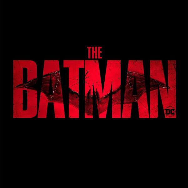 """Logotipo do filme """"The Batman"""""""