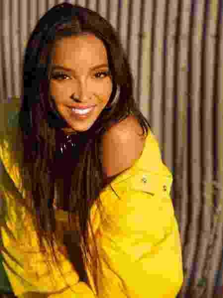 A cantora Tinashe se assumiu bissexual - Reprodução/Instagram