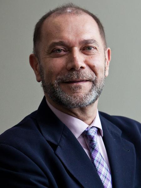 Juarez Cunha, presidente da SBIm - Divulgação