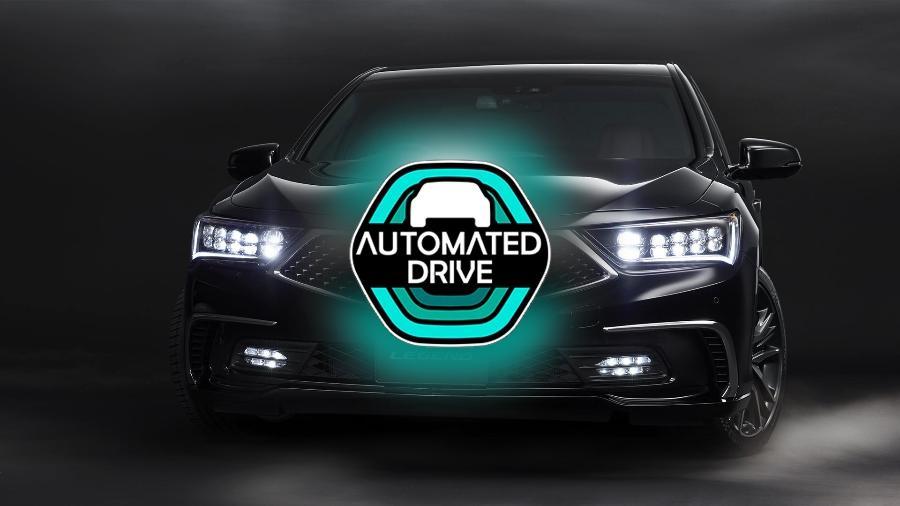 Honda lança tecnologia autônoma nível 3 - Divulgação