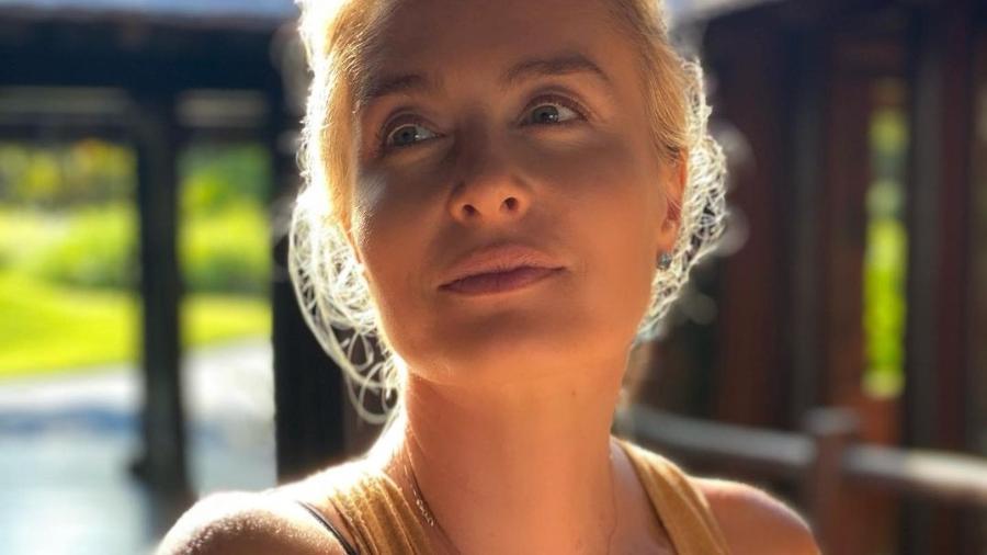 Angélica ganha programa na HBO Max, que chega ao Brasil amanhã - Reprodução/Instagram