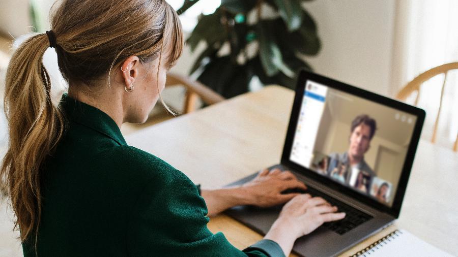 Manter a câmera desligada em videoconferências pode ajudar a salvar o planeta - Purdue University/ rawpixel.com