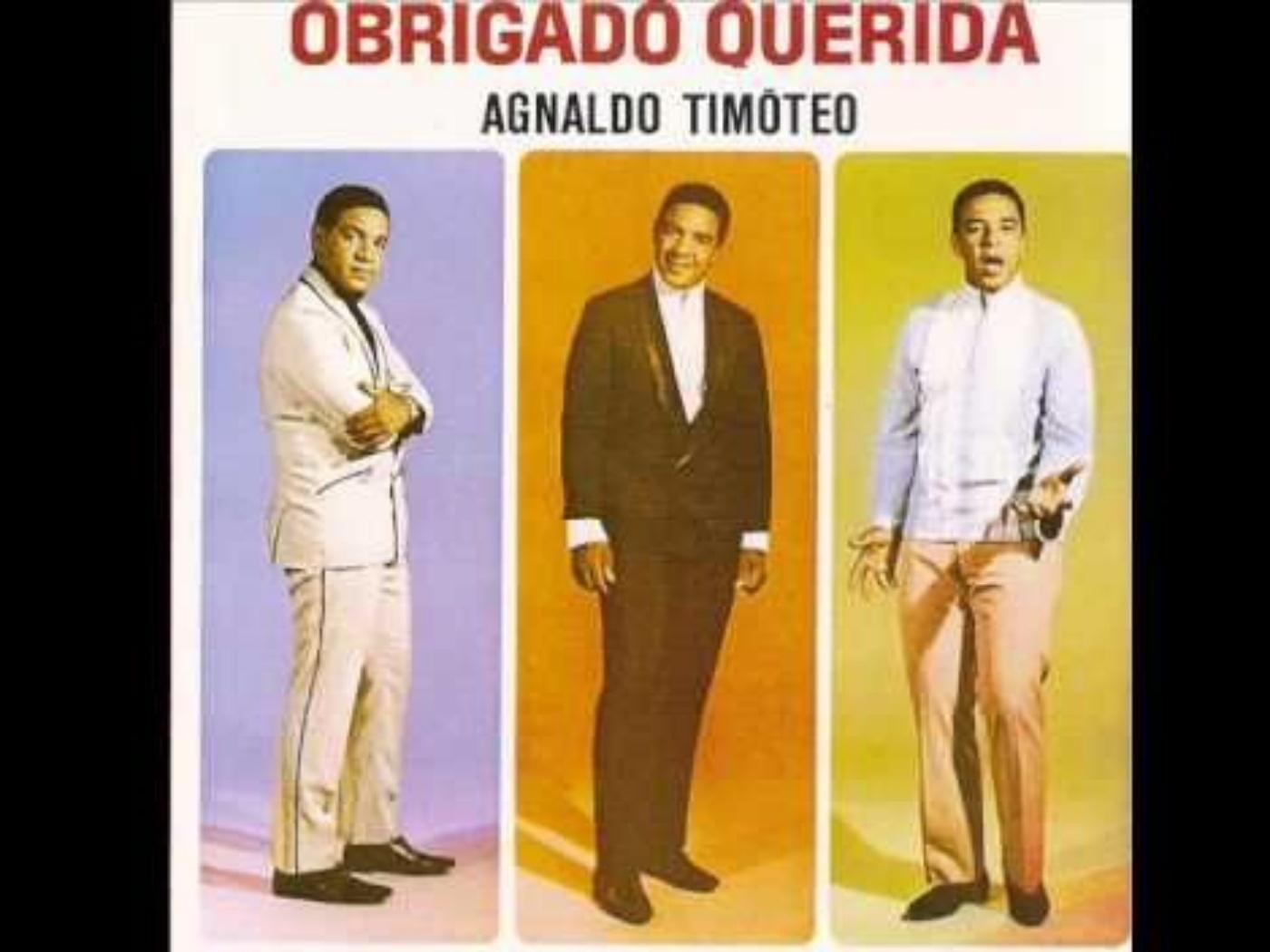 """Em 1968, emplacou a música """"Meu Grito"""", de Roberto e Erasmo Carlos, do álbum """"Obrigado, Querida"""". Também fizeram sucesso as músicas desse disco """"Mamãe Estou Tão Feliz"""" e """"Os Verdes Campos da Minha Terra"""". - Reprodução"""