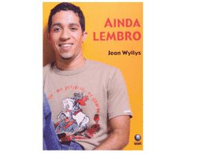 """Jean Wyllys (BBB5): """"Ainda lembro"""" - Divulgação - Divulgação"""