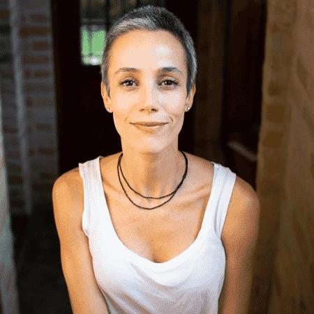 Karla tenório - Reprodução/Instagram - Reprodução/Instagram