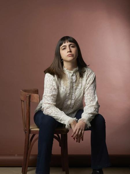 """A escritora Belén López Peiró, autora do livro """"Por que você voltava todo verão?"""" - Alejandra López/Divulgação Editorial Las Afueras)"""
