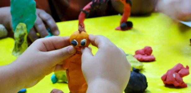 Curso Brincando de Animação, da Anima Mundi no Rio de Janeiro - Divulgação