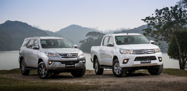Toyota hilux e sw4 flex 2017 bol fotos bol fotos for 5825 sw 111 terrace