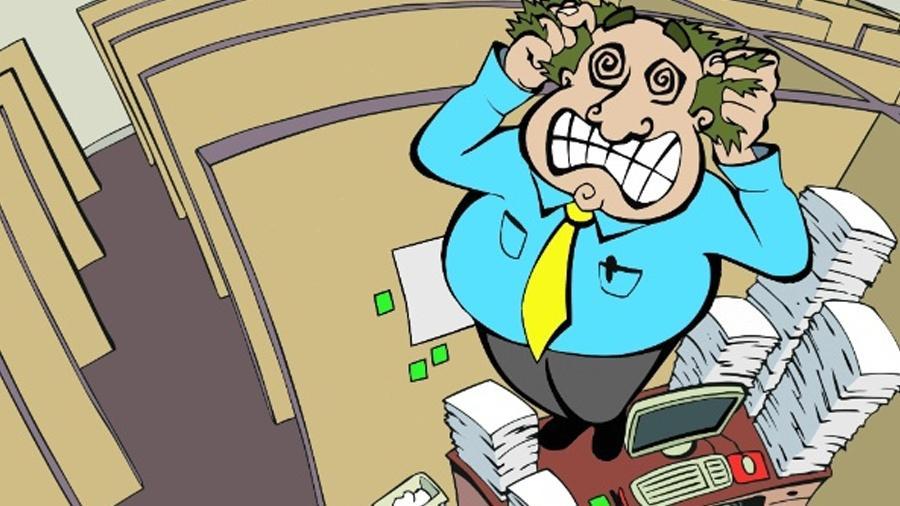 Conheça Os Cinco Piores Perfis De Funcionários Problema E