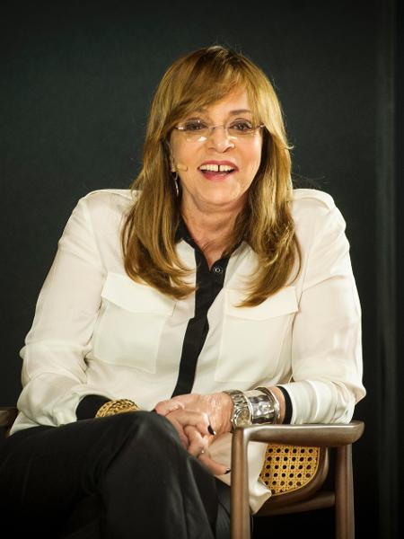 Glória Perez tem novelas exibidas em mais de 100 países  - João Cotta/Divulgação/TV Globo