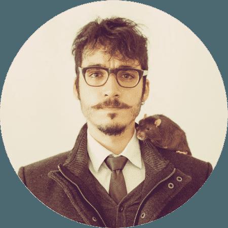 """Midio já trabalhou na arte de diversos jogos indie, como """"Rivals of Aether"""", """"Murder"""" e """"River City Ransom: Underground"""" - Divulgação"""