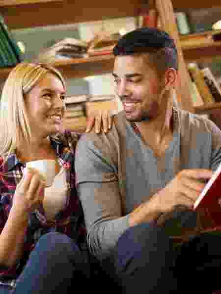Você é um sapiosexual? - Getty Images