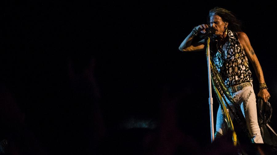 Ingressos Do Show De Guns N Roses Em Fortaleza Variam: UOL Entretenimento