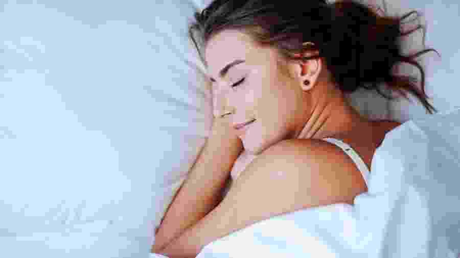 sono, boa noite, dormir - iStock