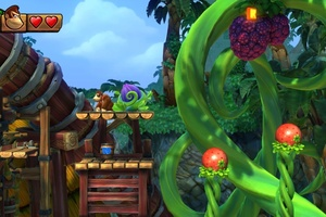 Todos os segredos do quinto mundo de Donkey Kong Country: Tropical Freeze