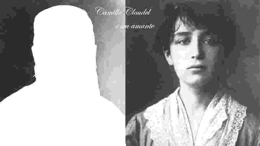Em 1903, Camille começou a exibir seus trabalhos e se tornou uma expoente da escultura, apesar de seu mérito ser atribuído a Rodin. Há muitos relatos sobre a inveja que ele sentia do destaque da artista - Divulgação