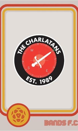 The Charlatans (Charlton)