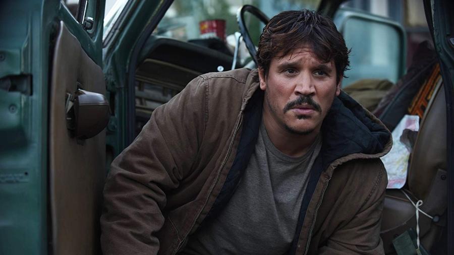 """O ator espanhol Sergio Peris-Mencheta em cena da série """"Snowfall"""" - Divulgação/FX Networks"""