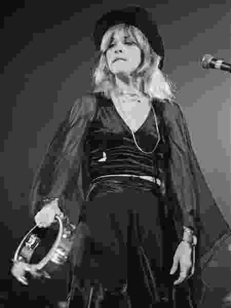 Stevie Nicks nos anos 1970 - Getty Images - Getty Images