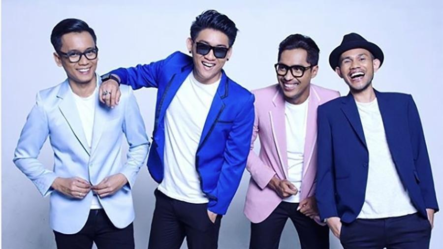 23168fb2a6 Tsunami na Indonésia  morte de integrantes e fãs de banda que teve show  devastado por ondas comove país