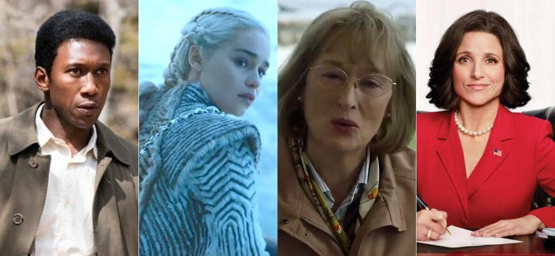 """""""True Detective"""", """"Game of Thrones"""", """"Big Little Lies"""" e """"Veep"""": as grandes apostas da HBO em 2019 - Divulgação"""