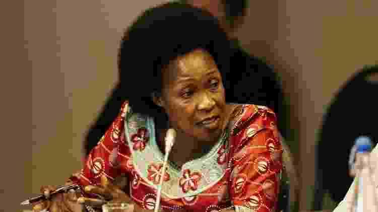 Bigombe ainda não conseguiu fazer Kony assinar tratado de paz - Centre of Humanitarian Dialogue