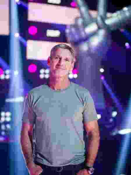 Flavio Goldemberg, diretor do The Voice Kids - Divulgação/TV Globo