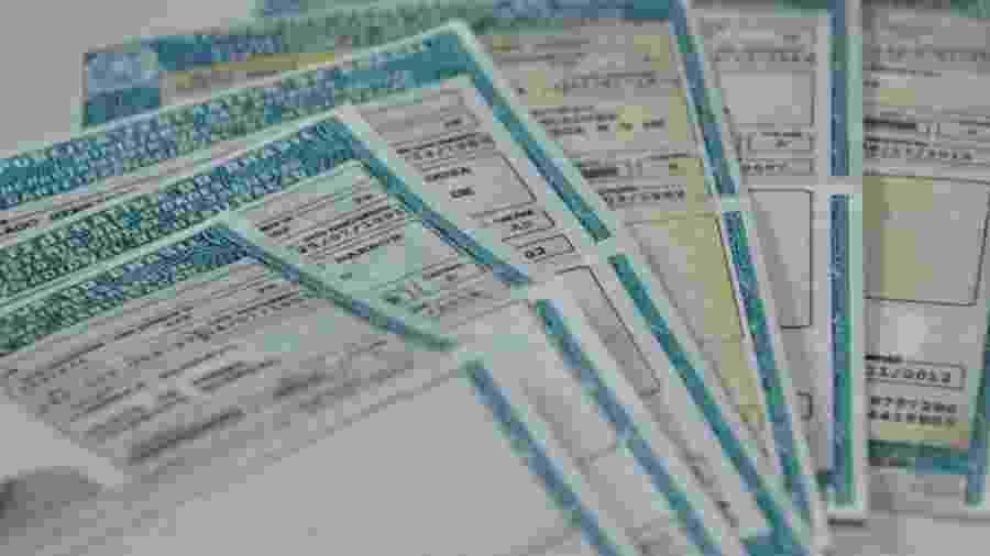 Texto aprovado aumenta a validade da Carteira Nacional de Habilitação (CNH) para dez anos - Divulgação