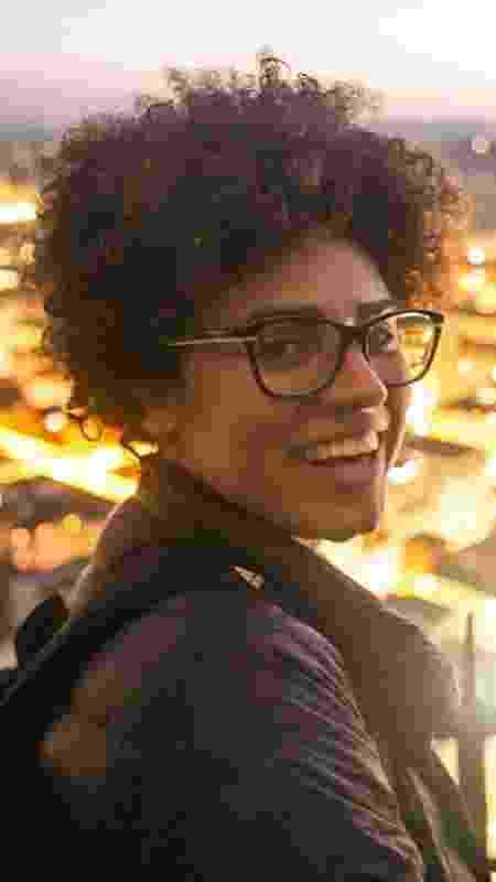Osvanira Alves - Arquivo pessoal - Arquivo pessoal