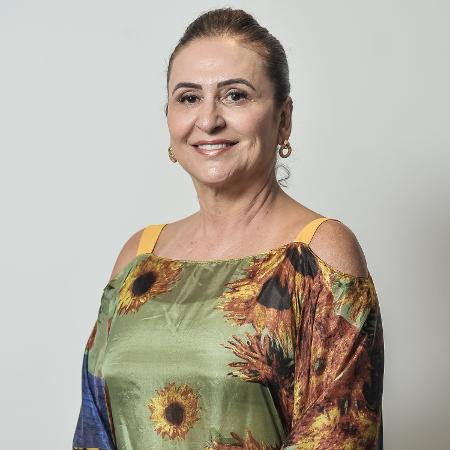 A senadora Katia Abreu - Reinaldo Canato / Folhapress