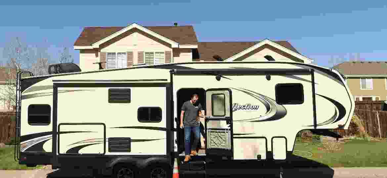 Americanos confinados e desesperados para viajar depois de meses de isolamento social sonham em fazer algo - qualquer coisa - que se assemelhe a férias - Getty Images
