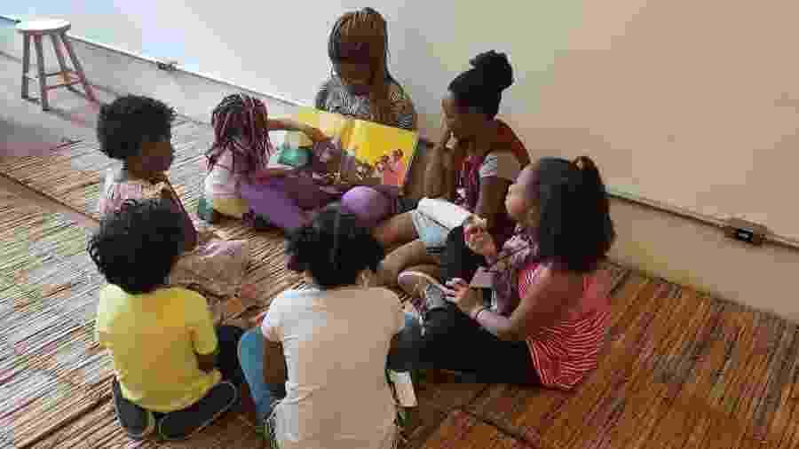 Nascida em 2008, a escola de inglês com base em São Paulo viu procura aumentar 15% - Arquivo Pessoal