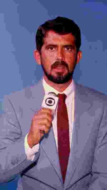 jr3 - Acervo Globo/Reprodução - Acervo Globo/Reprodução