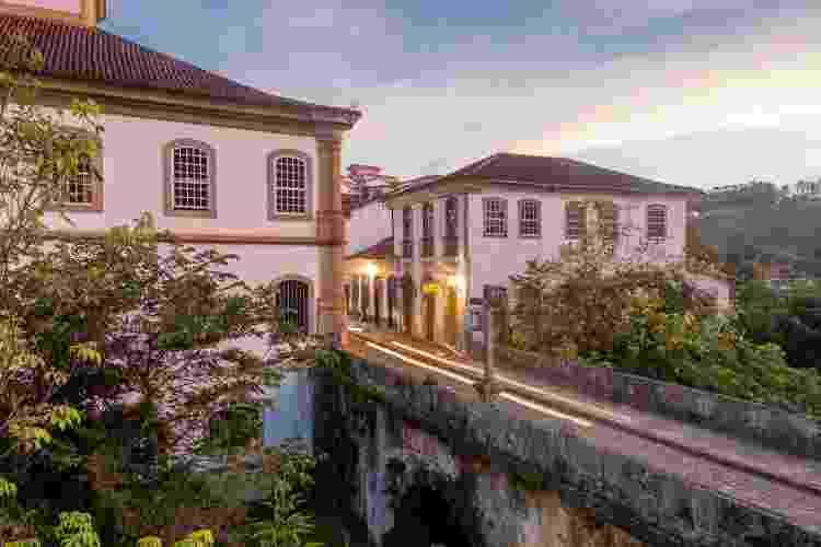 Rua São José, Ouro Preto - Getty Images/iStockphoto - Getty Images/iStockphoto
