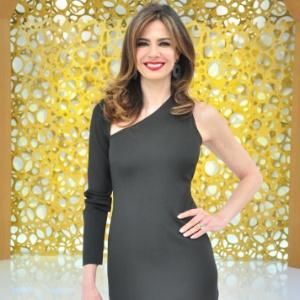 Luciana Gimenez - Fernanda Simão /RedeTV