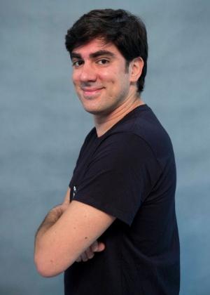 Adnet terá talk show na Globo - Estevam Avellar/TV Globo