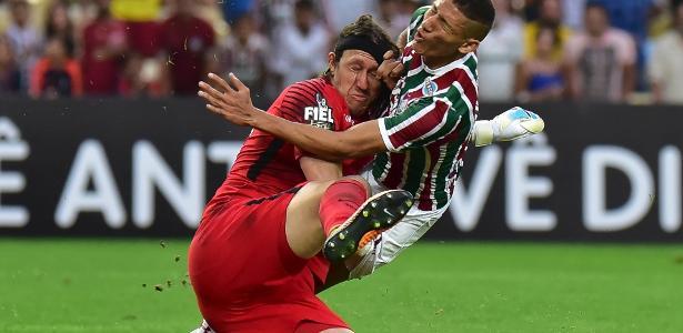 Fluminense vive momento ruim atuando no Rio de Janeiro