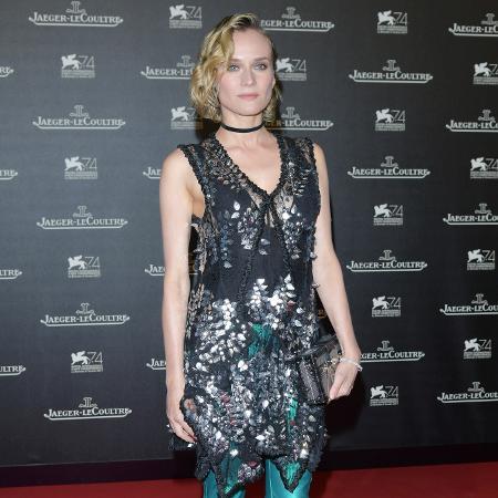 Diane Kruger - Getty Images