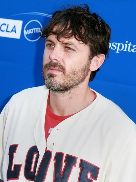 O ator Casey Affleck - Getty Images