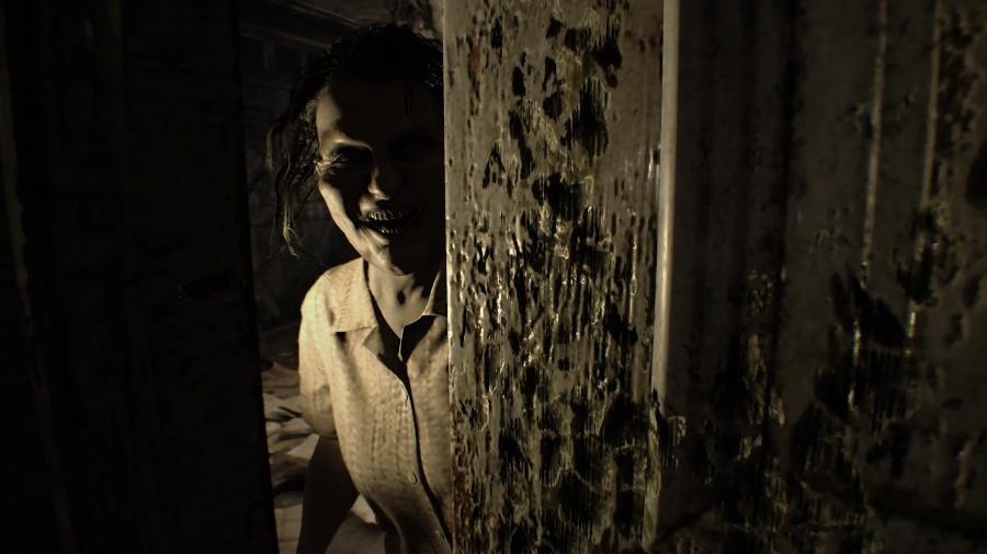 Resident Evil 7 - Divulgação