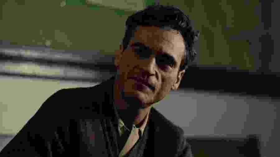 """Joaquin Phoenix em cena de """"O Mestre"""" (2012) - Divulgação"""